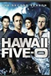 Hawaii Five-O: The Second Season (2010)