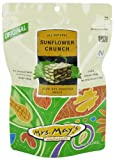 Mrs. Mays Naturals - Slow Dry-Roasted Snack Sunflower Crunch - 5 oz.