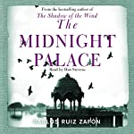 The Midnight Palace | Carlos Ruiz Zafon