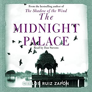 The Midnight Palace | [Carlos Ruiz Zafon]