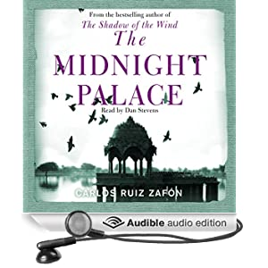 The Midnight Palace (Unabridged)
