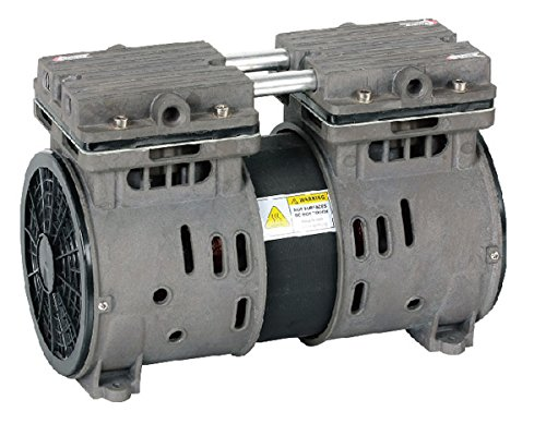 Generic Small Piston Vacuum Pump 8Bar 115L Per Min
