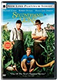 51PfjHJNTWL. SL160  Secondhand Lions (New Line Platinum Series)