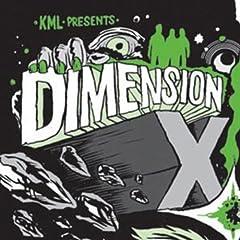 Dimension X