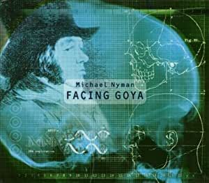 Facing Goya: An Opera in Four Acts / Libretto