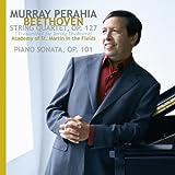 Piano Sonata Op. 101; String
