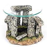 Stone Circle Oil Burnerby Puckator