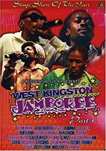 West Kingston Jamboree 2006-2007 Part 3