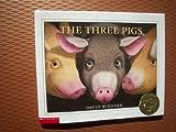 The three pigs David Wiesner