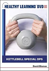 Kettlebell Special Ops