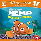Gdzie jest Nemo - ucz sie z Nemo - (Polish language edit. for PC CD-ROM)