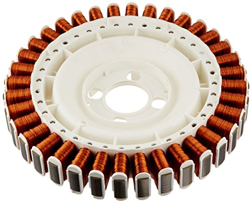 Whirlpool W10419333 Stator (Whirlpool Cabrio Wtw6600sw2 compare prices)