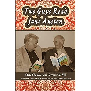 two guys read jane austen  the