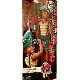 Monster High Scarnival - Clawd Wolf Doll