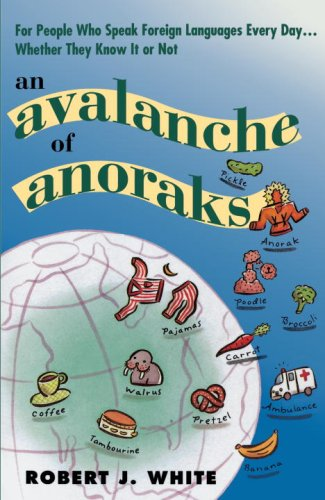 Image for An Avalanche of Anoraks