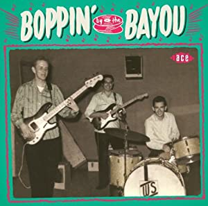 Boppin By the Bayou