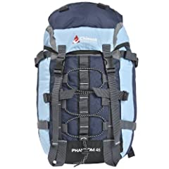 Buy Chinook Phantom Technical Daypack by Chinook