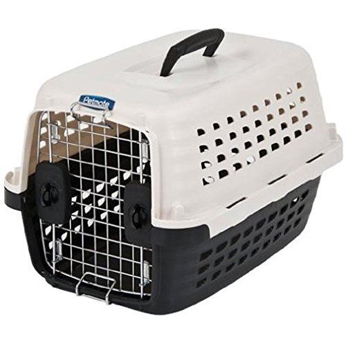 Petmate Compass Plastic Kennel, 19