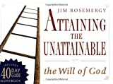 img - for Attaining the Unattainable: The Will of God book / textbook / text book