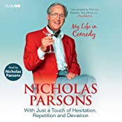 Nicholas Parsons: With Just a Touch of Hesitation, Deviation or Repetition | [Nicholas Parsons]