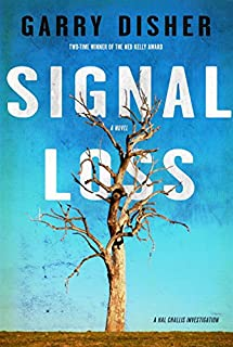 Book Cover: Signal Loss