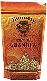 Bunnery Natural Foods Granola, Original, 12-Ounce Bags (Pack of 6)