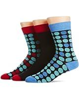 Levis Men's Riverhead Calf Socks