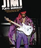 Cover art for  Jimi Hendrix:Jimi Plays Berkeley