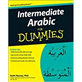 Intermediate Arabic For Dummiesby Keith Massey