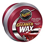 Meguiar's A1214 Cleaner Wax - Paste - 11 oz.