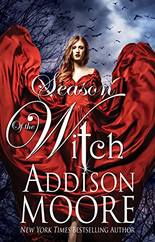 Season of the Witch: A Companion Novel (Celestra Series Book 12)