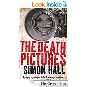 The Death Pictures (The TV Detective Series Book 2)