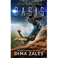 Oasis The Last Humans Book 1