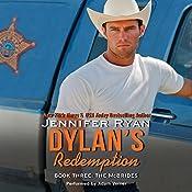 Dylan's Redemption: The McBrides: Book 3 | Jennifer Ryan