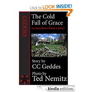 The Cold Fall of Grace CC Geddes