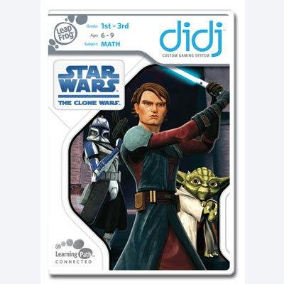 Star Wars Didj Game - 1