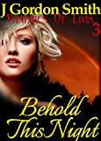 Behold This Night (The Vampires of Livix, #3)