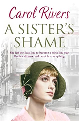 book cover of A Sister\'s Shame