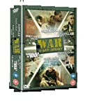 6 Film Box Set: Black Hawk Down/ Born On The 4Th Of July/ Casualties Of War/ Gardens Of Stone/ Jarhead/ Kingdom [DVD]