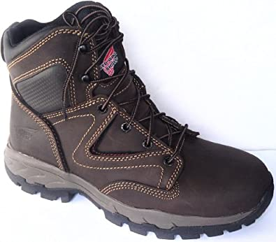Mens Red Wing Work Boots Hiker Style #205