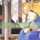 Bach: Magnificat / Cantatas 4, 11 & 50 / Easter Oratorio