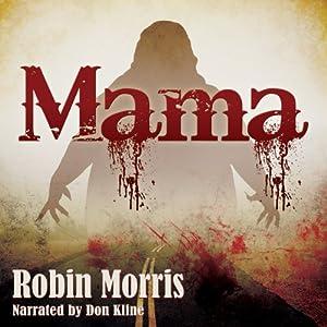 Mama Audiobook