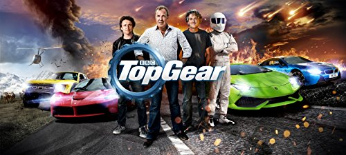 Top Gear 22 [Blu-ray]