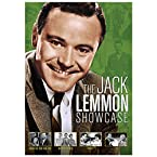 The Jack Lemmon Showcase DVD