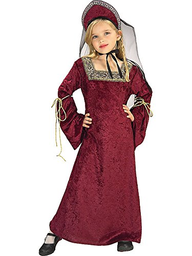 Lady of the Palace Kids Costume