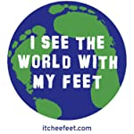 Itchee Feet
