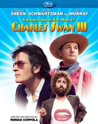 Glimpse Inside the Mind of Charles Swan III [Blu-ray] by Lionsgate