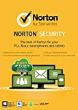 Norton Security 2.0: 1 User, 5 Devices [2015] (PC/Mac/iOS/Android)