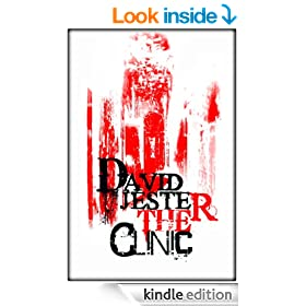 The Clinic (a chilling thriller)