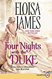 Four Nights With the Duke LP (Desperate Duchesses)
